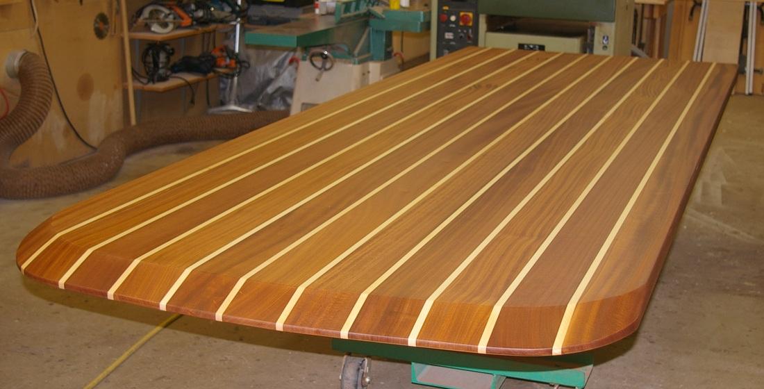 Countertops - Wood Countertops New Jersey