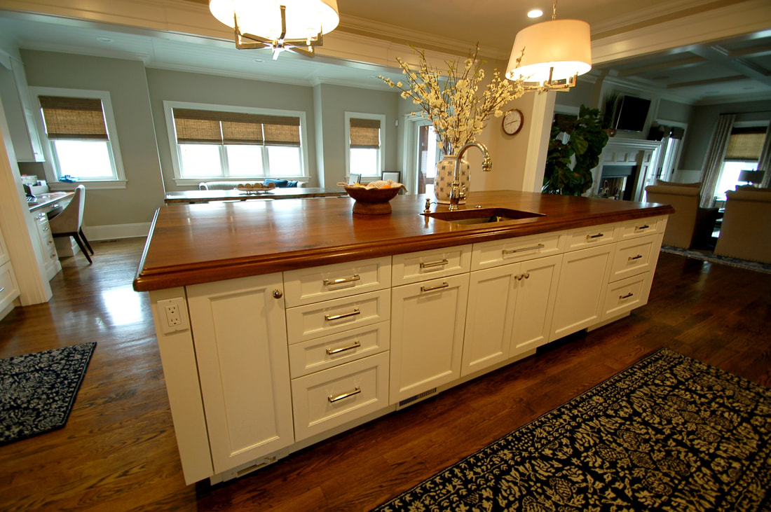 Countertops Wood Countertops New Jersey